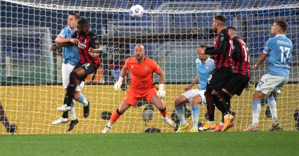 Милан приема Беневенто в среща от 24-ия кръг на Серия