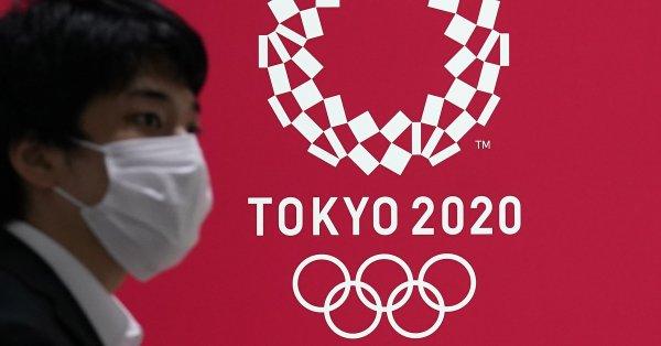 Един член на делегацията на Уганда на олимпийските игри в