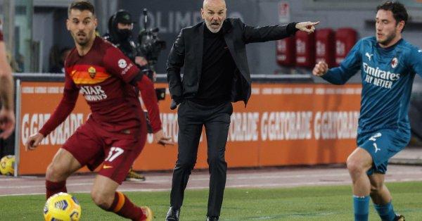 """""""Рома разполагат с играчи с големи скорост и качества в"""