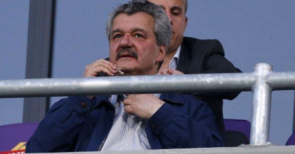 Бившият собственик на Левски Тодор Батков коментира горещите новини на