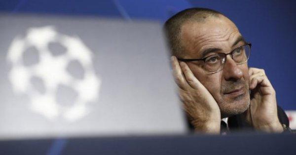 """Ръководството на """"Наполи"""" обмисля варианта да върне Маурицио Сари начело"""