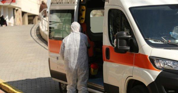 393са новите случаи на коронавирус в България за последните 24