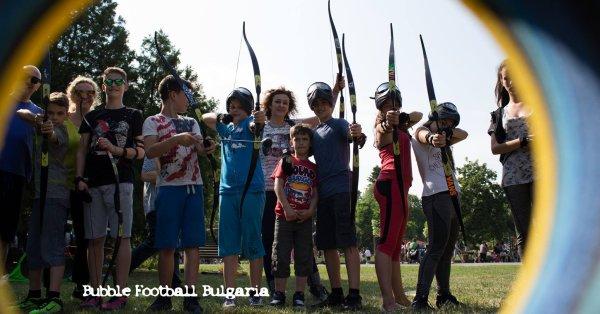 Euro Camp в едно от най-предпочитаните места в София това