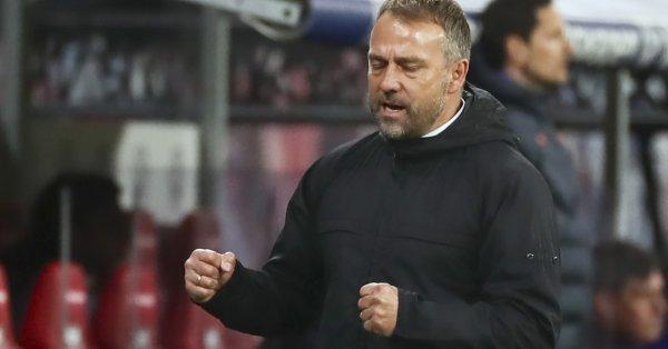 Треньорът на Байерн Мюнхен Ханзи Флик демонстрира професионализъм и отказа