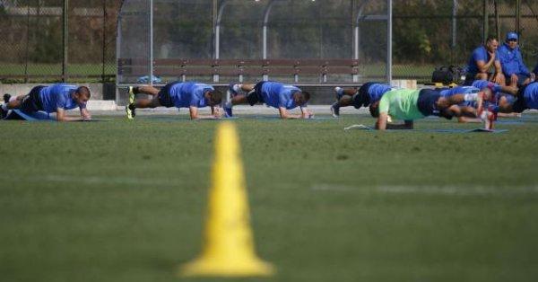 Представителният отбор на Левски ще стартира своята лятна подготовка на