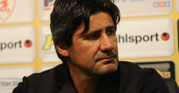 Николай Костов ще бъде новият треньор на казахстанския отбор по