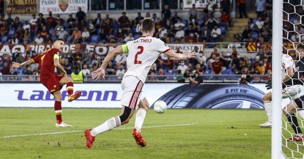 Реал Мадрид следи отблизо ситуацията с халфа на Рома Лоренцо