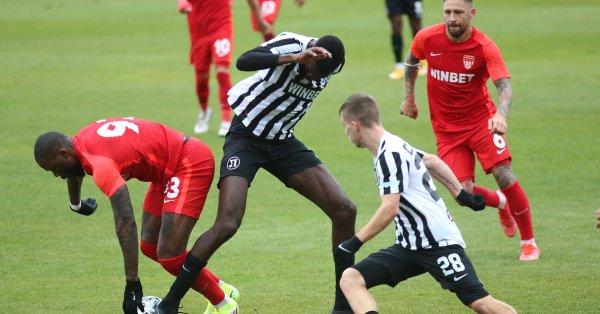 Локомотив Пловдив приема Арда Кърджали в мач от 11-ия кръг