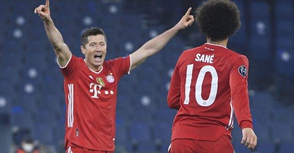 Баварският колос има преимущество в това съперничество и в Мюнхен