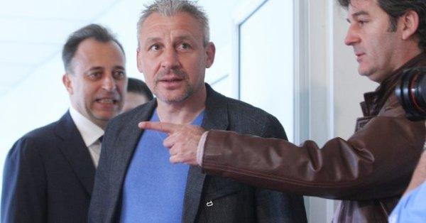 "Павел Дочев ще поеме поста ""Спортен директор"" на представителя на"