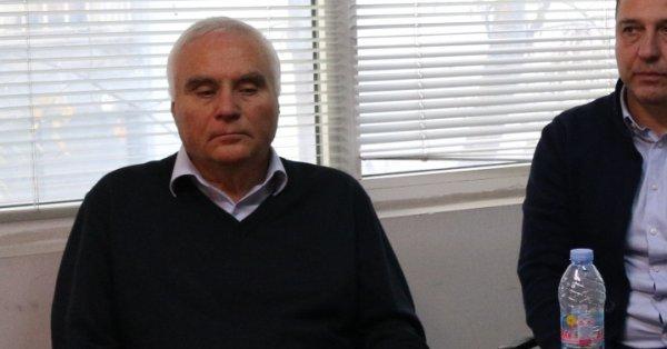 Председателят на Съдийската комисия Костадин Гергинов анализира спорни моменти от