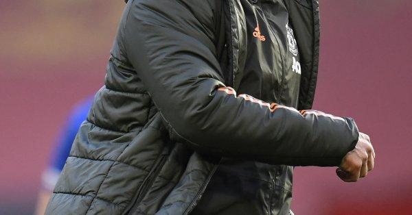 Иконата на Манчестър Юнайтед - сър Алекс Фъргюсън похвали мениджъра