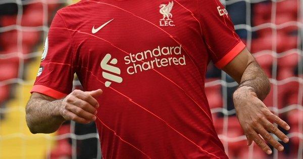 Ливърпул няма да пусне голямата си звезда Мохамед Салах за