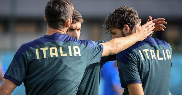 Италия се представя чудесно на Евро 2020, след като завърши