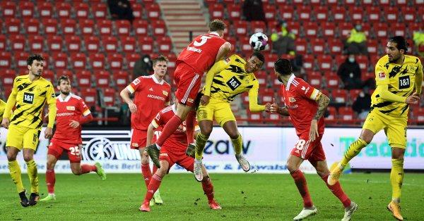 Формата на Дортмунд: Общо 4 победи, 2 равенства и 4