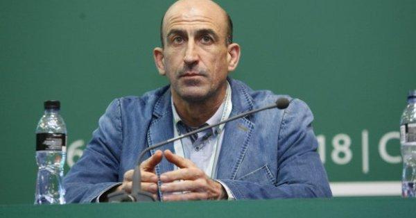 Йордан Лечков коментира отправените отДимитър Бербатов7 въпроса към настоящото ръководство