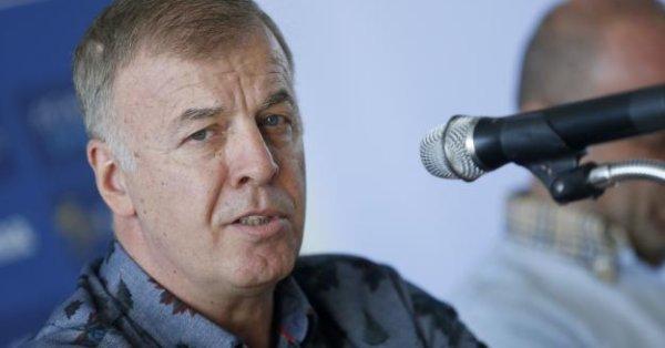 Мажоритарният собственик на Левски Наско Сираков е успял да докара