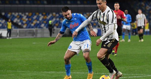 Дербито в Торино трябваше да се играе 4 октомври 2020