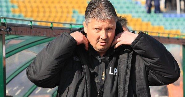 Треньорът на ЦСКА Любослав Пенев проявява интерес към Уесли Ната,
