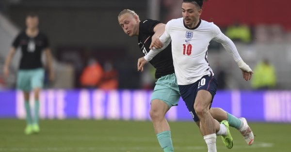 Англия може да постигне успех на европейското първенство, ако играе