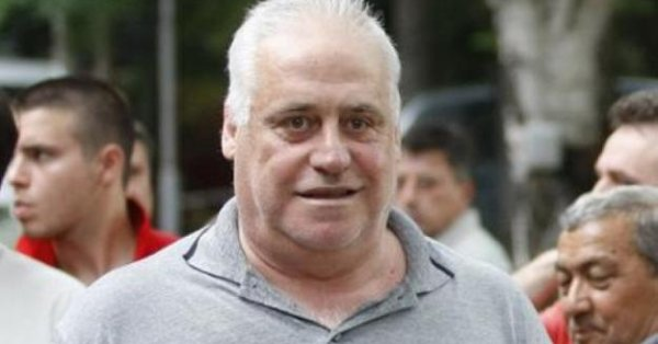 Левски изказа съболезнования за кончината на легендата на ЦСКА Георги