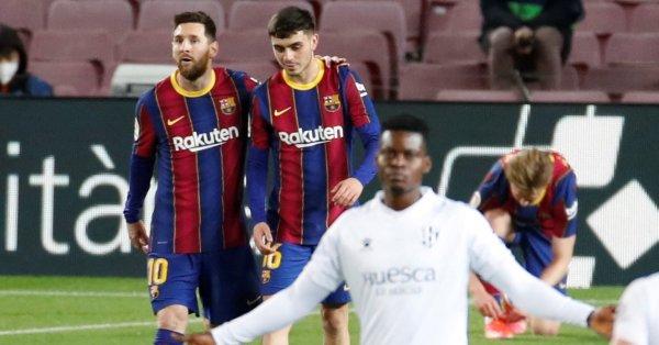 Барселона ще направи всичко по силите си, за да запази
