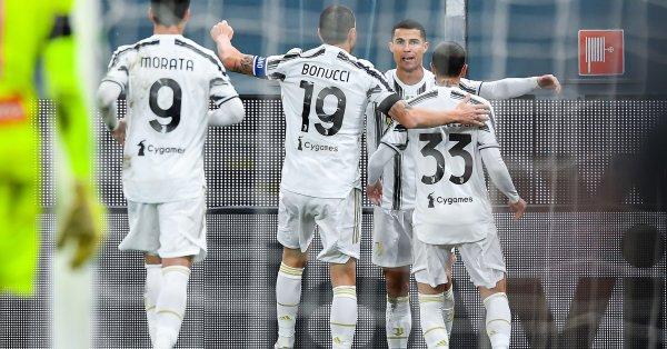 Отборът от Бергамо се окопити след трите поредни срещи без