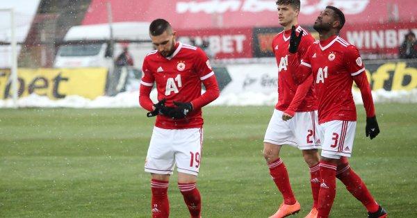 Контузия точно преди първия 1/2-финален мач за Купата на Българияс