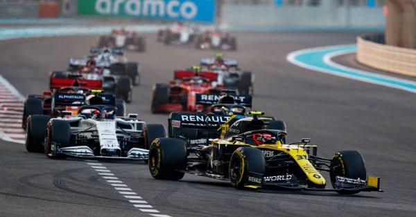 Снимка: Коронавирус: В Бахрейн предлагат ваксини на пилотите от Формула 1