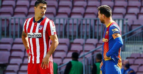 Този сезон испанската Ла Лига беше особено вълнуваща, като буквално