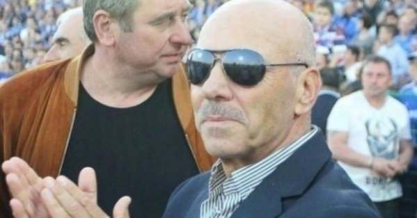 Бившият треньор на ЦСКА Георги Василев-Гочетосподели мнението си за случващото