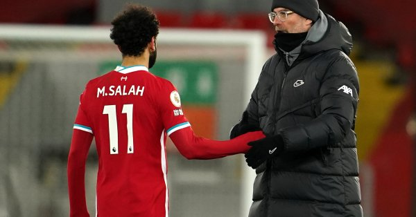 През този сезонегиптянинът има 24 гола и 4 асистенции в