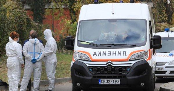 657 са новите случаи на коронавирус през последното денонощие, при