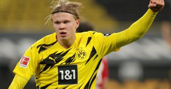 Борусия Дортмунд спечели последните 4 мача срещу този съперник с