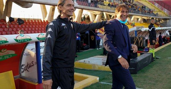 """За сравнение старши треньорът на """"Специя"""", където играе Андрей Гълъбинов"""