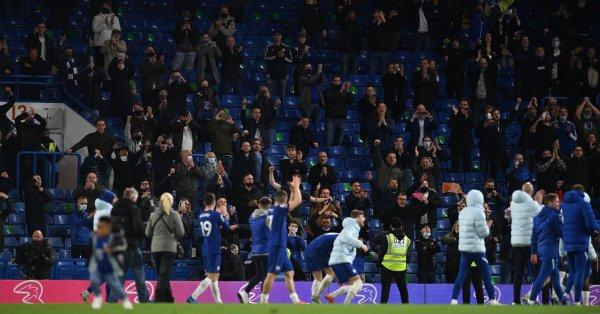 Футболен клуб Челси върна повече от 800 билета за финала