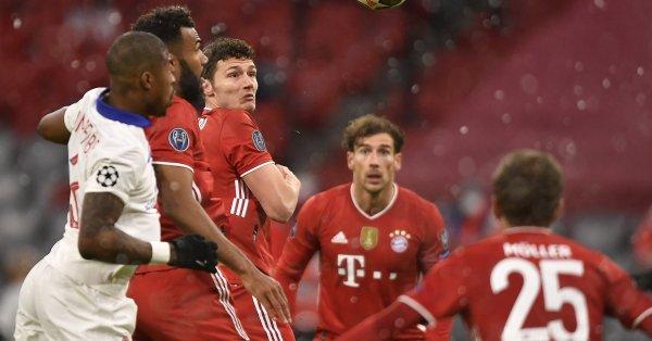Треньорът на Байерн Мюнхен Ханзи Флик успокои феновете на клуба
