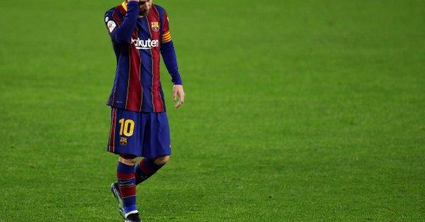 Има ли сили Барселона да направи ново чудо срещу ПСЖ?
