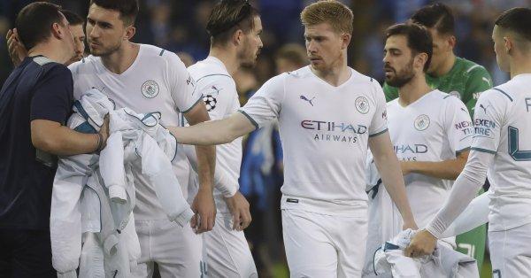 Брайтън посреща Манчестър Сити в мач от 9-ия кръг на