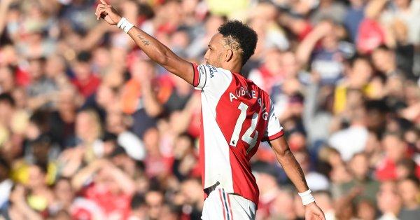 Арсенал посреща Астън Вила в среща от 9-ия кръг на