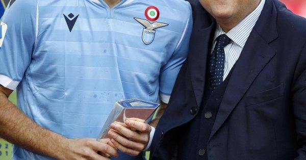 """""""Салернитана"""" спечели промоция за елита на Италия за първи път"""