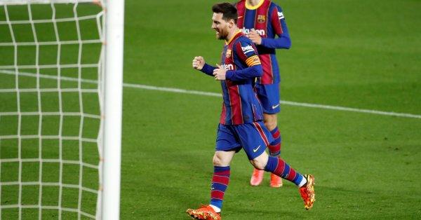 Барселона ще направи всичко възможно, за да убеди капитана си