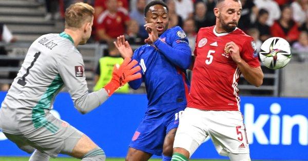 Националният отбор на Унгария ще изиграе следващите си два домакински