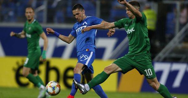 Трансферът на българина трябва да бъде финализиран в най-скоро време