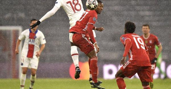 Европейският шампион Байерн Мюнхен е на път да загуби около
