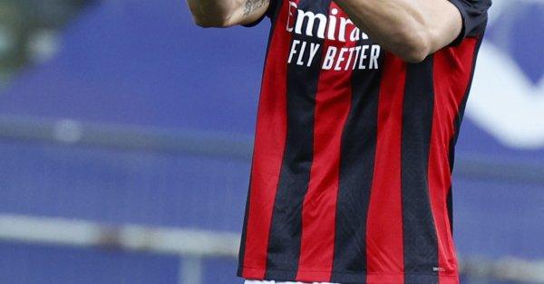 Ръководството на Милан ще обжалва наказанието на голмайстора си Златан