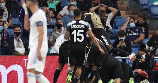 Интер посреща сензацията Шериф Тираспол в мач от 3-ия кръг