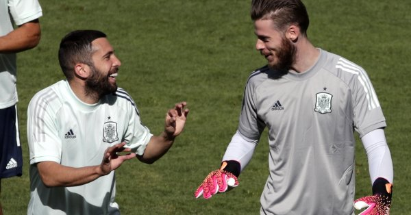 """Испания - Швеция, среща от група """"Е"""" на Евро 2020,"""