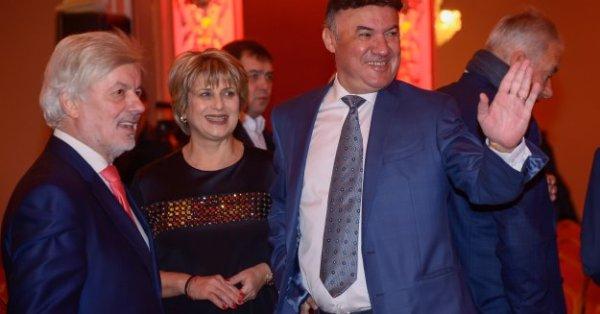 Адвокатът на ЦСКА Първан Първанов коментира думите на Борислав Михайлов.