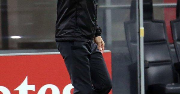 Треньорът на Милан Стефано Пиоли беше много доволен от победата